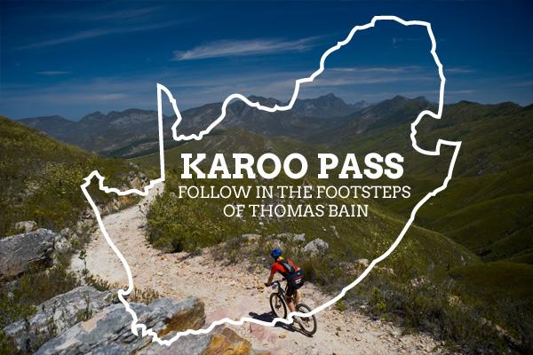 KarooPass